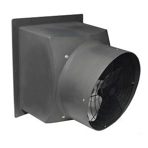 PFM2000-1-HL 20 Inch Hazardous Location Polyethylene Exhaust Fan